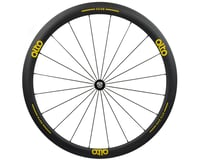 Alto Wheels CC40 Carbon Front Clincher Road Wheel (Yellow)