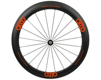 Alto Wheels CC56 Carbon Front Clincher Road Wheel (Orange) | relatedproducts