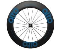 Alto Wheels CC86 Carbon Front Clincher Road Wheel (Blue)