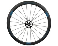 Alto Wheels CC40 Carbon Rear Clincher Road Wheel (Blue) | relatedproducts