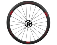 Alto Wheels CC40 Carbon Rear Clincher Road Wheel (Red) | relatedproducts