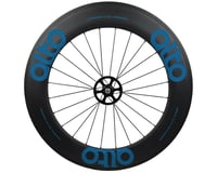 Alto Wheels CC86 Carbon Rear Clincher Road Wheel (Blue)