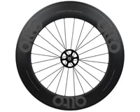 Image 1 for Alto Wheels CC86 Carbon Rear Clincher Road Wheel (Grey)