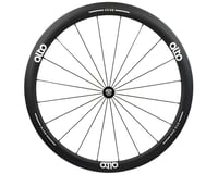 Image 1 for Alto Wheels CT40 Carbon Front Road Tubular Wheel (White)