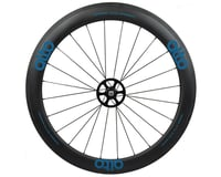 Alto Wheels CT56 Carbon Rear Road Tubular Wheel (Blue)