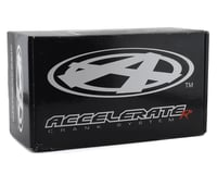 Image 2 for Answer Accelerater Pro Crank (White) (185mm)