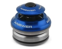 Answer Integrated Headset (Blue)