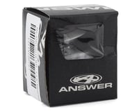 """Image 2 for Answer Integrated Headset (White) (1-1/8"""")"""