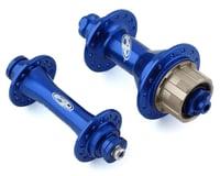 Answer Holeshot Mini Hubset (Blue) (28H)