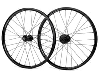 Answer Holeshot Expert Wheelset (Black)