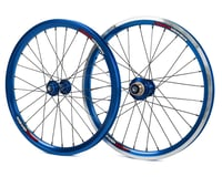 Answer Holeshot Expert Wheelset (Blue)