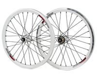 Answer Holeshot Expert Wheelset (White)