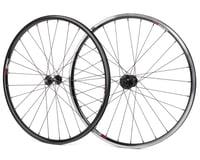 Answer Mini Holeshot Wheelset (Black)