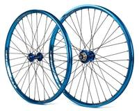 Answer Pro Pinnacle Wheelset (Blue)
