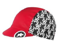 Assos Assosoires GT Cap (National Red)