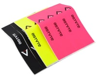Image 2 for Astute Bartape Dark Race (Black/Flo Yellow/Flo Pink)