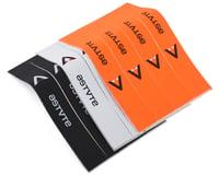 Image 2 for Astute Bartape Dark Race (Black/Orange/White)