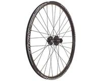 "SCRATCH & DENT: Atomlab Pimplite Rear Wheel, 12x135 32h - Black (26"")"