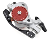 Image 2 for Avid BB7 Road Disc Brake Caliper (Platinum) (w/ 160mm G2 Rotor)