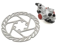 Avid BB5 Road Disc Brake Caliper (Silver) (w/ 140mm G2 Rotor) | relatedproducts