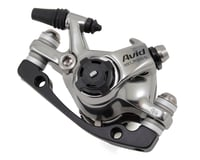 AVID BB7 Road SL Disc Brake Caliper (Grey) (w/ 140mm HS1 Rotor)