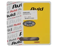 Image 3 for Avid HSX Heat-Shedding Disc Brake Rotor (6-Bolt) (1) (160mm)