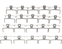 Avid Disc Brake Pad Spreader Springs (Sram/Avid, Elixir/DB/Level/Force) (20) | relatedproducts