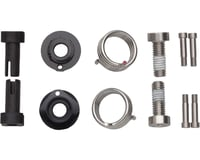 Avid Shorty Ultimate Arm Spring Service Parts Kit, Black Cover | relatedproducts
