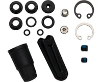 Avid Code, 2008-09 Juicy 7, 5, Carbon Lever Service Parts Kit