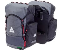 Axiom Seymour Oceanweave P35+ Panniers (Gray/Black) | relatedproducts