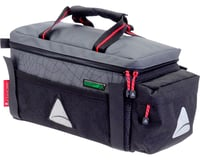 Axiom Seymour Oceanweave P9 Trunk Bag (Gray/Black)