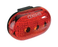 Axiom Lights Flashback 5 LED Tail Light