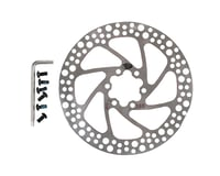 Aztec Disc Brake Rotor (6-Bolt) (1)