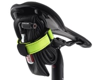 Image 2 for Backcountry Research Race Strap w/ Overlock Saddle Mount (Blaze Yellow)