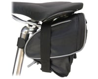 Image 2 for Banjo Brothers Saddle Bag (Black) (M)