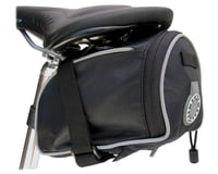 Image 2 for Banjo Brothers Saddle Bag (Black) (L)