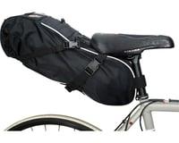 Image 1 for Banjo Brothers Waterproof Saddle Trunk (Black) (XL)