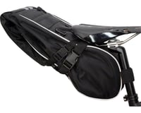 Image 2 for Banjo Brothers Waterproof Saddle Trunk (Black) (XL)