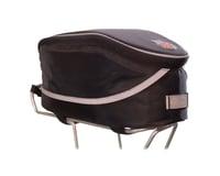 Image 2 for Banjo Brothers Rack Top Bag (Black)