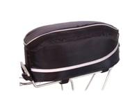Image 4 for Banjo Brothers Rack Top Bag (Black)