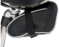 Image 2 for Banjo Brothers Saddle Bag Deluxe (Black) (S)