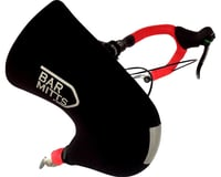 Bar Mitts Bar End Shifter Pogie Handlebar Mittens (Black)