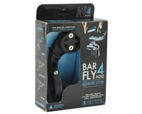Image 3 for Bar Fly 4 Mini Multi Device Mount System (Black)