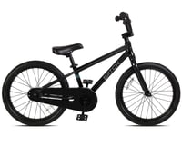 "Batch Bicycles 20"" Kids (Matte Pitch Black)"
