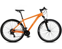 "Batch Bicycles 24"" Mountain Bike (Matte Ignite Orange)"