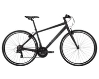 Batch Bicycles 700c Fitness Bike (Matte Pitch Black)