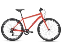 "Batch Bicycles 27.5"" Lifestyle Bike (Matte Fire Red)"