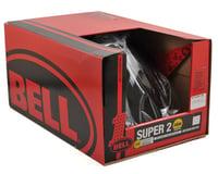 Bell Super 2 MIPS MTB Helmet (Black/White Viper)