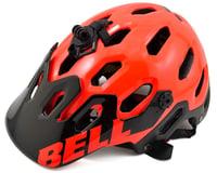 Image 4 for Bell Super 2R MIPS MTB Helmet (Infrared)