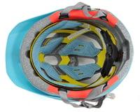 Bell Rush MIPS Women's Helmet ('16) (Matte White/Glacier Blue)